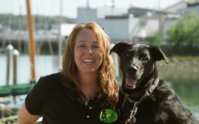 Join Maine's Wicked Good Talent! host, Rich Smalley with this week's special guest; Heidi Neal