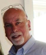 Gordon Page, executive director of Rockland Main Street Inc.