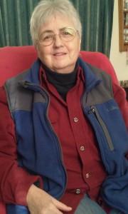 Brenda Barrett