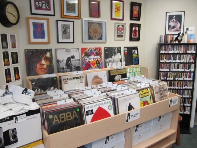 Manny Records