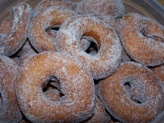 Maynard donuts