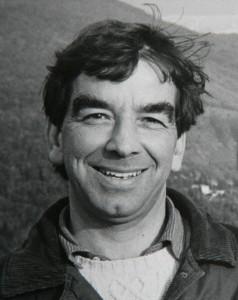 Ben Magro