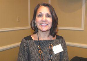 Suzette McAvoy, Director CMCA