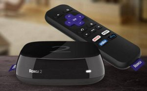 NOW watch in HD with your ROKU box!