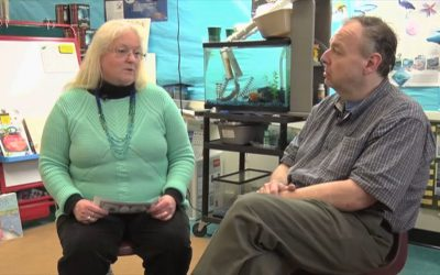 Maine's Wicked Good Talent with Gail Boukary – Rockland Teacher. WATCH NOW.