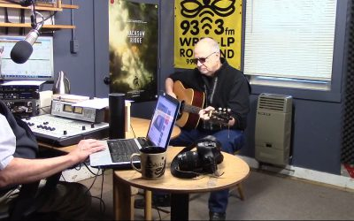 CWS 2016-11-11 Veterans Day with Vincent Gabriel on The Chris Wolf Show. WATCH NOW.