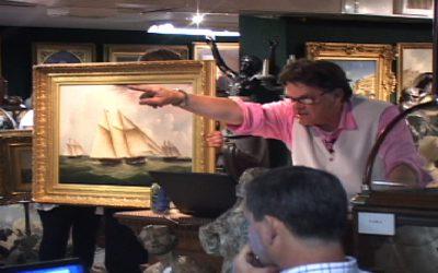 At Auction with Kaja Veilleux  Episode # 21