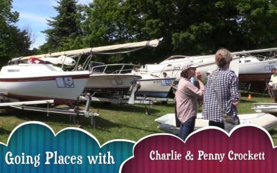 Penobscot Bay YMCA Boat Auction and Nautical Fair 2018