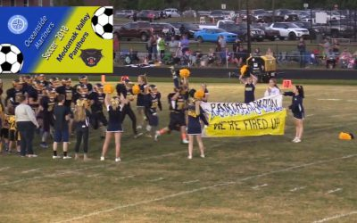 Medomak Valley Football vs. Oceanside 9/14/18