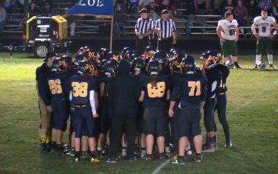 Medomak Valley Football vs. Old Town 9/21/18