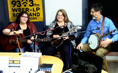 CWS 2019-03-11 Miners Creek Band. WATCH NOW!