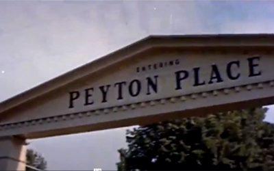CWS 2019-03-22 Ken Gross, Camden Library, Peyton Place. WATCH NOW!