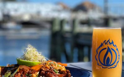 CWS 2019-05-17 Hoxbill Dining, Blaze Brewing, and Kurafuto Sushi. All In One. All In Camden. WATCH NOW!