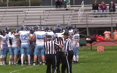 Maine Class C Football : Oceanside vs. Waterville 9/7/19