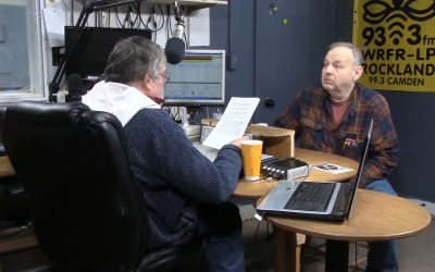 WATCH The Chris Wolf Show 2020-2-19 – Rich Smalley