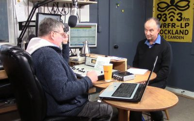 WATCH The Chris Wolf Show 2020-2-21 – Dave Morrison