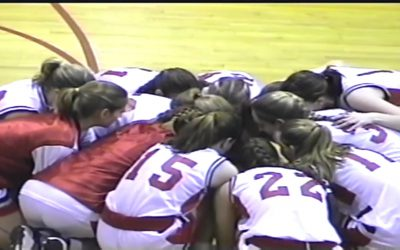 Vintage Basketball Game # 14 : 1999 Camden-Rockport Girls vs. MCI