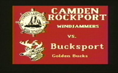 Vintage Game # 29: Camden-Rockport Girls vs. Bucksport January 1993