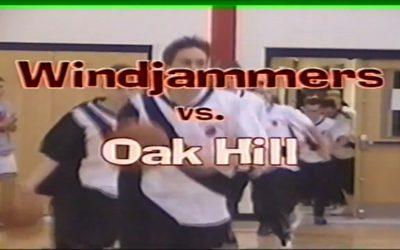 Vintage Boys Basketball, Season 2, Game #2 Camden Hills vs Oak Hill Basketball Jan 30, 2001