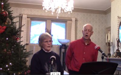 PenBay Singers Holiday Concert 2020