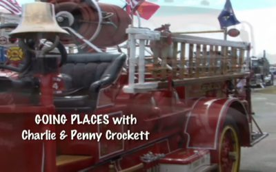 #1 Going Places: Replay of 2012 Truck and Tractor  Show OHTM