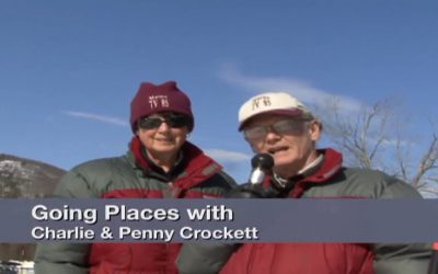 Going Places replay #5 Snow Bowl 2015 Cardboard Box Races