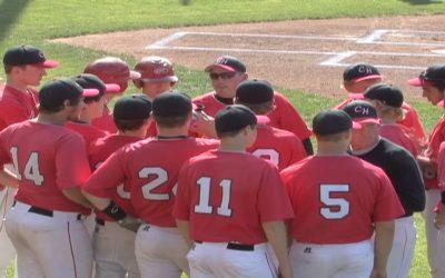2015 Maine High School Baseball State Championship: Camden Hills vs. Greely