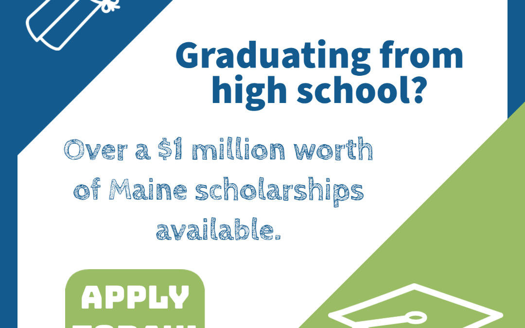 Over $1 million in scholarships available